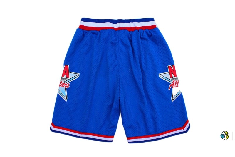 Pantalon Basket 1992 All Star Bleu