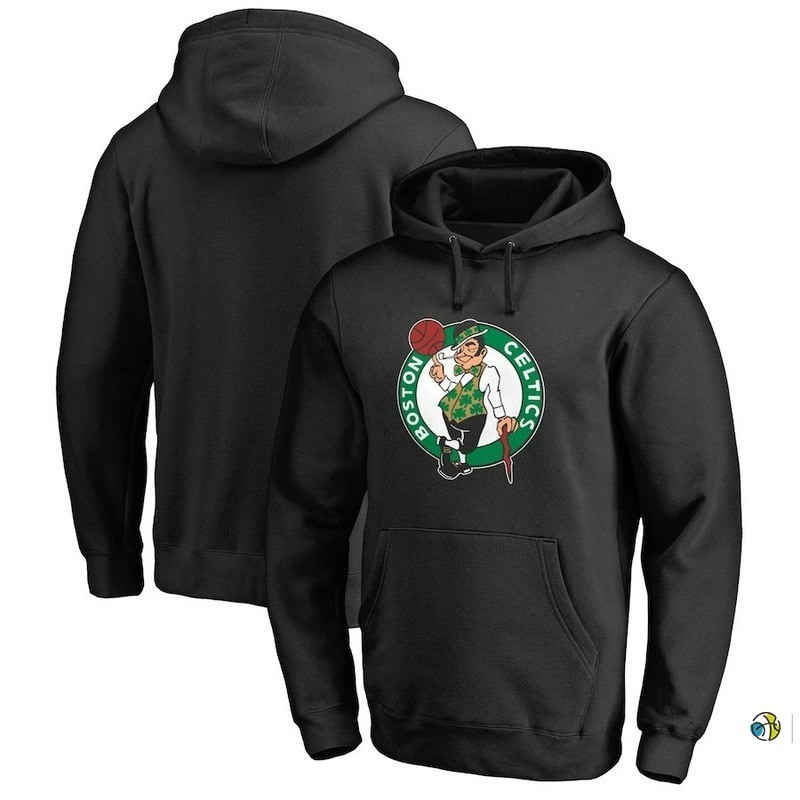 Hoodies NBA Boston Celtics Noir