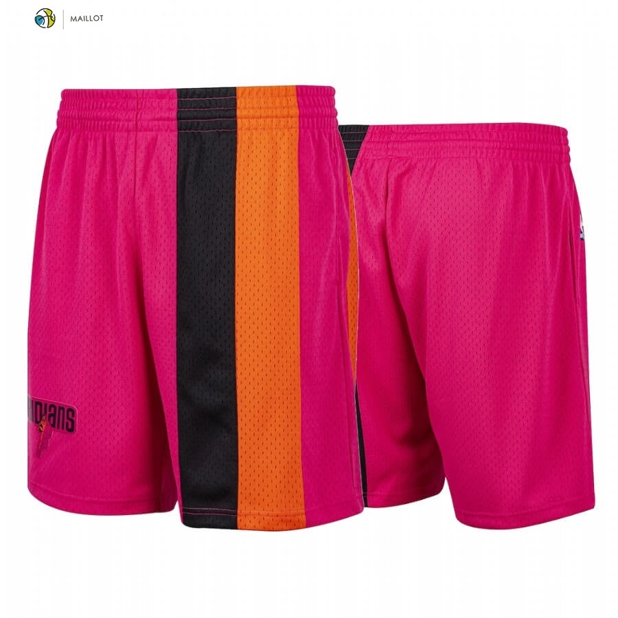 Pantalon NBA Miami Heat Nike Rose