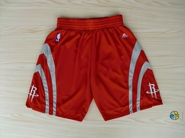 Pantalon Basket Houston Rockets Rouge
